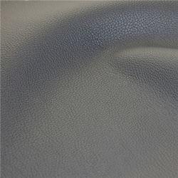 Utilisation de gros meubles Abrasion-Resistant canapé Microfibre haute en cuir gaufré