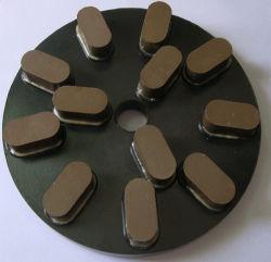Пластмассовый клей шлифовки пластину для гранита слоя тонкой Griding - Китай Шлифовальные инструменты
