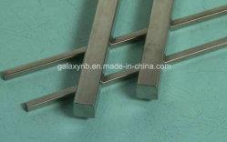 Hot Sale Titanium legering vierkante stangen