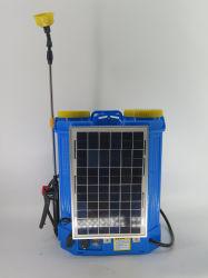 16 litri Electric Solar Sprayer con Battery