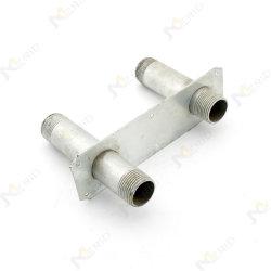 Connettore del tubo del metallo per il tubo di acqua