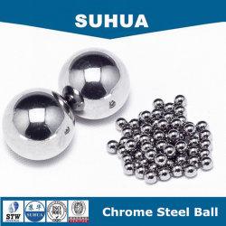 As esferas de aço cromado de 3mm para gaiolas do Molde