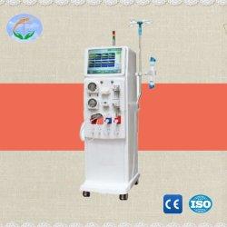Ospedale Using la macchina paziente di emodialisi di anima del nuovo modello