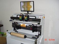 シリンダーフレキソ版印刷用プレート取付機 取り付け装置印刷プレート成形機の固着