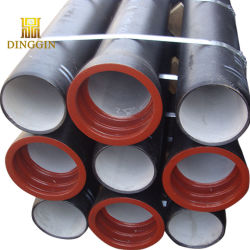 China-duktiles Eisen-Rohr ISO2531 K9