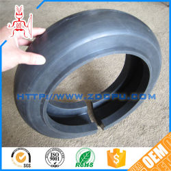 OEM-механическое уплотнение большого размера черный NBR резиновые опорное кольцо для насоса
