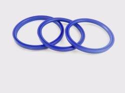 Óleo hidráulico de poliuretano140-115das do anel de vedação do cilindro juntas de vedação do conjunto do eixo mecânico