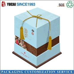 Scatola da pasticceria di qualità superiore del boutique della scatola di lampade e lanterne