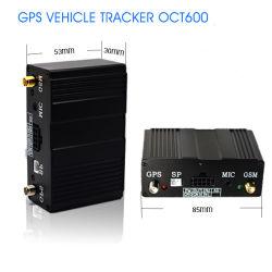 12-24V Smart rastreador de GPS con alarma para la notificación de correo electrónico