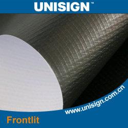 Solvant PVC de plein air bannière imprimable Flex pour panneaux extérieurs de la publicité de bannière