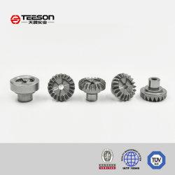 Eixo da Engrenagem de liga de alta qualidade usado na Ferramenta eléctrica