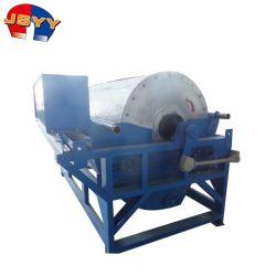 Железной руды в масляной ванне магнитного сепаратора барабана цена жидкостей
