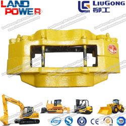 Conjunto da Pinça do Freio Liugong carregadora de rodas