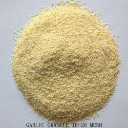 Good Color Dehydrated Garlic Granule 40-80 メッシュ