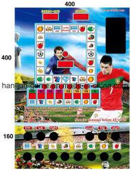 人気のワールドカップスロットカジノギャンブルアーケードゲーム機 アフリカ