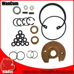 Запасные части Cummins Nt855 Turbo ремонтные комплекты 38016693 3803257 3545677 3545647