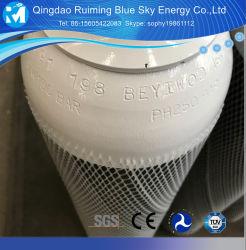Medical utiliza cilindro de gas de llenado de N2O/Óxido Nitroso Gas Gas hilarante