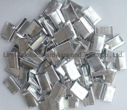 高品質の金属パッキングバックルの(閉じる)工場直接供給