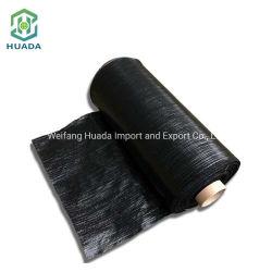 PP или PE из сельского хозяйства для тяжелого режима работы коврик для сорняков ткань