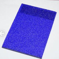 3mm, 4mm, 5mm, 5,5 mm 6mm Nashiji gris de vidrio/Cristal figuraron el patrón o enrollada vidrio/cristal decorativo gris/gris CRISTAL DE TABIQUE