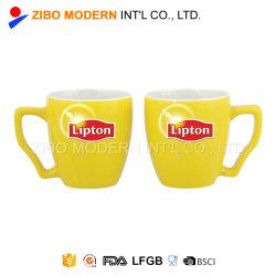 Lipton Mug de cerámica con la imagen de impresión personalizado