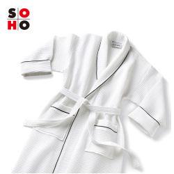 Sanduicheiras Jantes Kimono Robe Mulheres Homens Turco Chuveiro vestidos para festas de casamento Suite Roupão