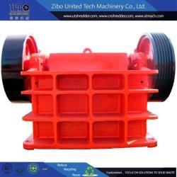 Steinzerquetschenkiefer-Zerkleinerungsmaschine Pex 250*1000 für Sekundärgranit-Zerkleinerungsmaschine-Maschinen-Preis
