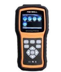 Foxwell Nt630 Elite ABS e Airbag Reset Tool com SAS