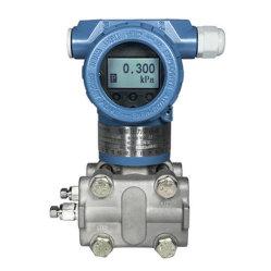 Lcd-intelligenter Differenzdruck-Signalumformer mit 4~20 MA u. Hirsch/Modbus Kommunikation mit englischem Menü