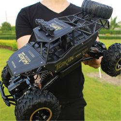 1: 아이들을%s 12의 4WD RC 차 개정하는 버전 2.4G 무선 제어 RC 차 장난감 2 륜 마차 2020 고속 트럭 off-Road 트럭 장난감