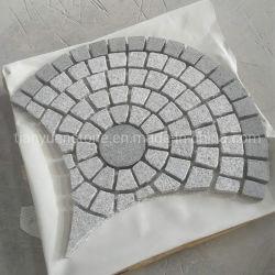Le ventilateur de la forme de pavés maillé pour l'extérieur de pavage et de la zone de parking