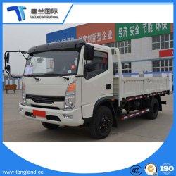 4*2 Lastwagen/Laststeuerventil/kleines/Mini-/Flachbett-/flaches Bett-Feuergebührenladung-LKW