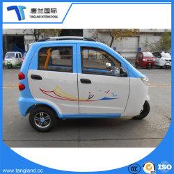 Kleine/Mini Elektrische Auto Bev met Goede Kwaliteit voor Verkoop