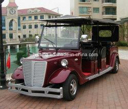 Centre de villégiature électrique personnalisables Vintage Car R8 Coussin de luxe et des sièges