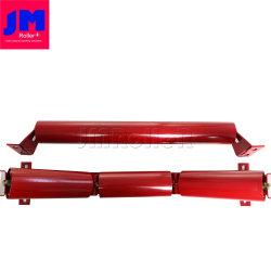 Китай производство на заводе ременной транспортер натяжной ролик