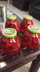 580 ml di frutta in scatola Frutton in scatola Fruttola in sciroppo leggero