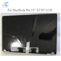 """Original Novo ecrã do computador portátil de 15"""" para Apple MacBook Pro um1707 conjunto do ecrã LCD do painel de exibição do ano de 2016"""