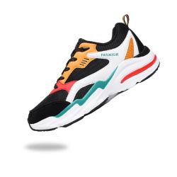 スニーカーの高品質の人の方法偶然のスポーツの靴の専門職業教育の靴を実行している人の緩和