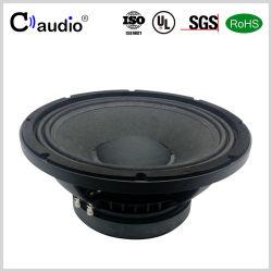 10-дюймовый 250Вт Mini громко Pro Audio активно PA Professional этапе динамик НЧ динамик