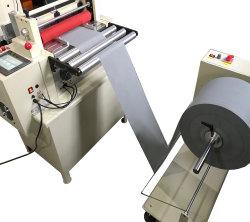Rouleau de haute précision automatique Éponge Feuille avec la CE de la faucheuse