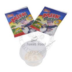 Süsse Milch-Puder-Süßigkeit