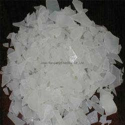 Les flocons blancs sulfate d'aluminium pour le traitement de l'eau