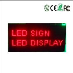 P7.62-24X160 светодиодный экран системной платы светодиод стадии прокрутки экрана