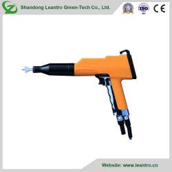 Pratique digne de confiance équipe de professionnels de la machine de pulvérisation de peinture utilisée