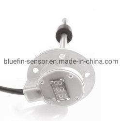 O SUS304 Sensor de Nível de Combustível com o manómetro integrado