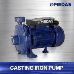 El riego agrícola eléctrico de 2 pulgadas de hierro de fundición centrífuga 1 HP de la bomba de agua de la CPM158.