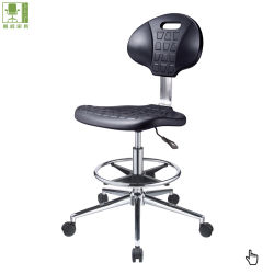 Управление кожаные рабочей задачи разработки кресло с подставкой для ног