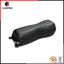Venda por grosso de transporte de protecção de viagem à prova de disco EVA barbeador elétrico caso
