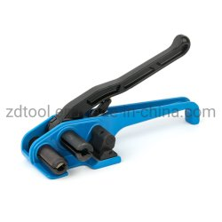 Нейлоновые лямочными ремнями пресс-подборщик Strapping поддона бандажный инструмент (JPQ50)
