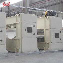 Tapete Jacquard Econômica furação de agulha linha de produção/Nonwoven Agulha Máquina perfurado/Ky Agulhados da Máquina